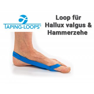 Taping-Loops