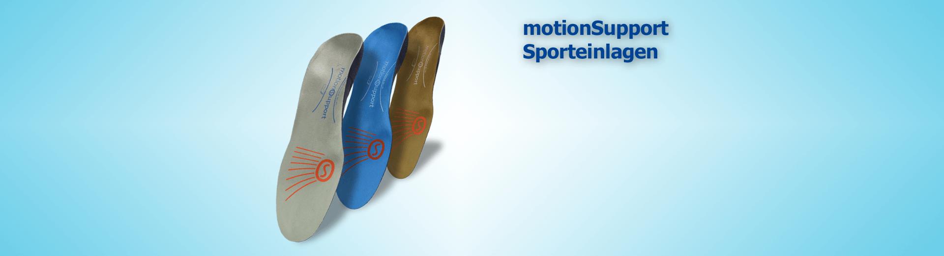 MotionSupport